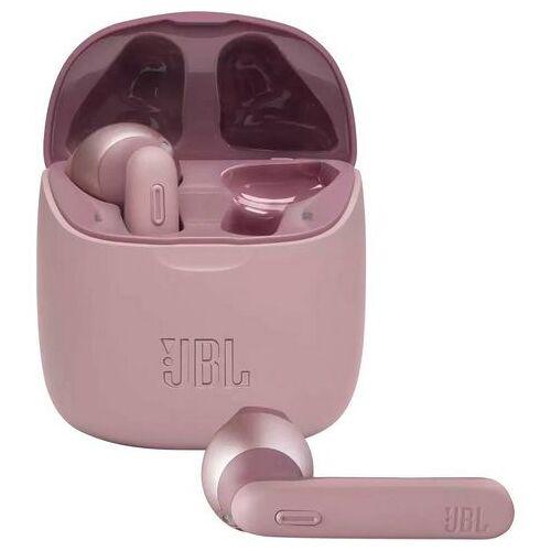 JBL »TUNE 225 TWS« in-ear-hoofdtelefoon  - 99.99 - roze