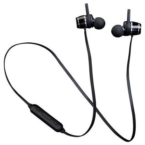 Lenco »EPB-030« Bluetooth-hoofdtelefoon  - 37.97 - zwart