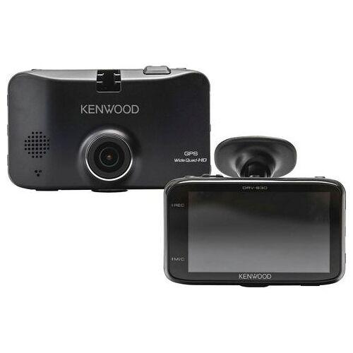 Kenwood »DRV-830« dashcam  - 207.58