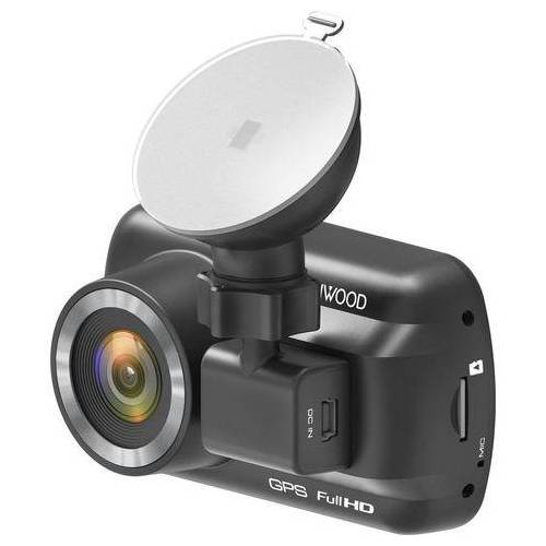Kenwood »DRV-A201« dashcam  - 89.00