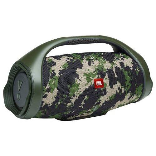 JBL Bluetooth-luidspreker »JBLBOOMBOX2BLKEU« Stereo Bluetooth-Lautsprecher (Bluetooth, A2DP Bluetooth, AVRCP Bluetooth, 60 Watt)  - 499.00 - groen