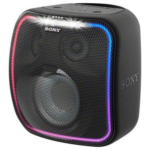 Sony »SRS-XB501G« bluetooth-luidspreker (bluetooth, wifi, NFC)  - 299.99 - zwart