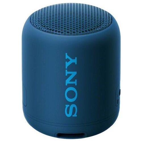Sony »SRS-XB12« bluetoothluidspreker (bluetooth, NFC)  - 45.05 - blauw