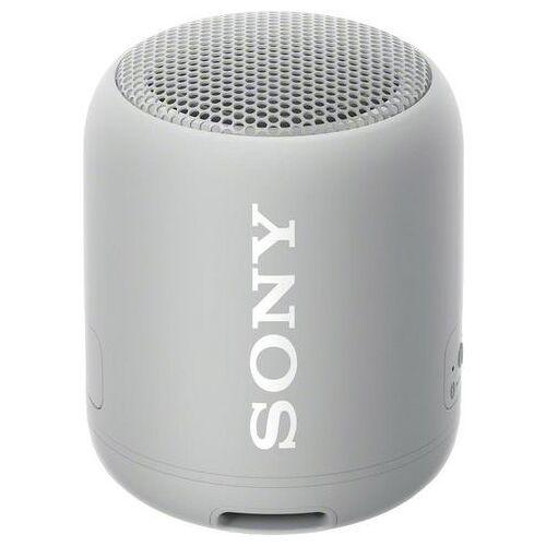Sony »SRS-XB12« bluetoothluidspreker (bluetooth, NFC)  - 43.40 - grijs