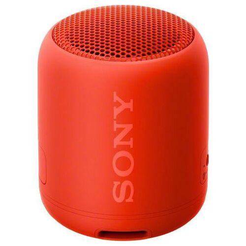 Sony »SRS-XB12« bluetoothluidspreker (bluetooth, NFC)  - 37.72 - rood