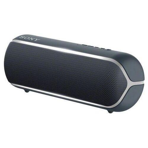 Sony »SRS-XB22« bluetoothluidspreker (NFC, bluetooth, extra bas)  - 75.05 - zwart