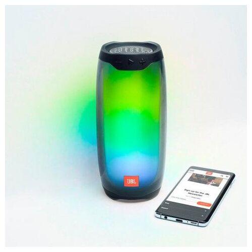 JBL Bluetooth-luidspreker »Pulse 4« (Bluetooth, 20 Watt)  - 213.00 - zwart