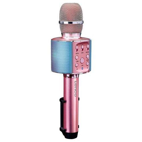 Lenco »BMC-090« microfoon  - 39.00 - roze