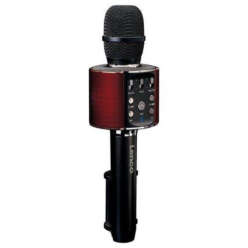 Lenco »BMC-090« microfoon  - 39.99 - zwart