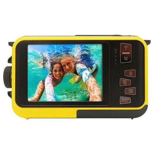 Goxtreme camcorder Reef  - 72.79 - geel