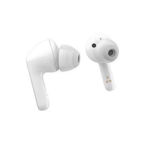 LG »TONE Free FN4« Bluetooth-hoofdtelefoon  - 89.00 - wit