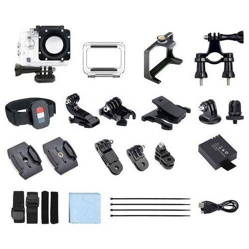 Goxtreme camcorder Enduro Black  - 60.31 - zwart
