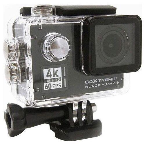 Goxtreme camcorder Black Hawk 4K + Ultra HD  - 147.67 - zwart