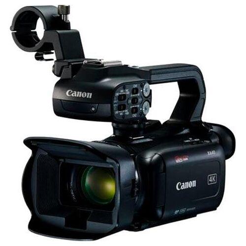 Canon camcorder XA40  - 1452.73 - zwart