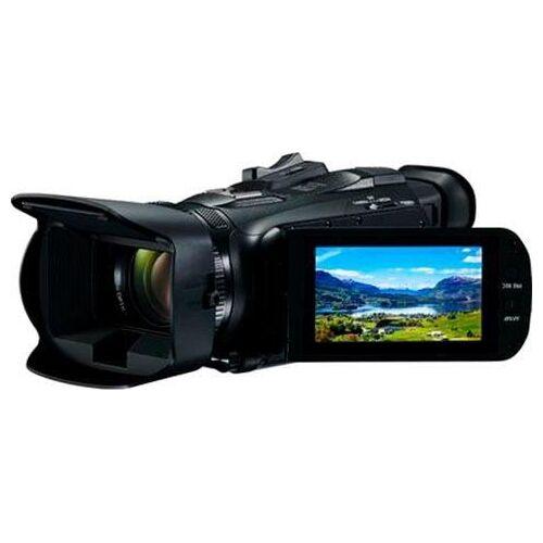 Canon camcorder LEGRIA HF-G50  - 995.05 - zwart