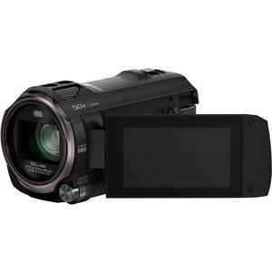 Panasonic HC-V777 1080p (Full HD) Camcorder, NFC