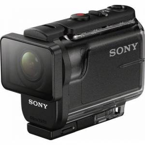 Sony Actioncam HDR-AS50  - 169.00 - zwart