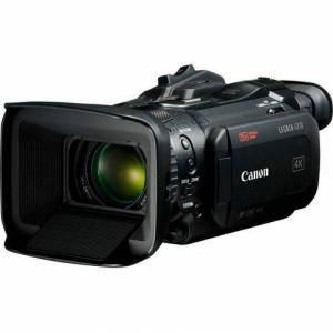 Canon »Legria GX-10« camcorder (4K Ultra HD, wifi (wifi), 15x optische zoom)