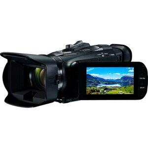 Canon »Legria HF-G26 schwarz« camcorder (Full HD, 20x optische zoom)