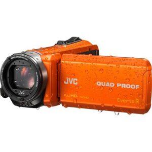 JVC »GZ-R445DEU« camcorder  - 255.26 - oranje