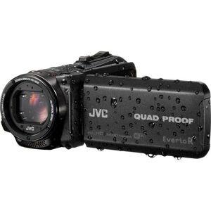 JVC »GZ-RX625BEU« camcorder  - 353.43 - zwart