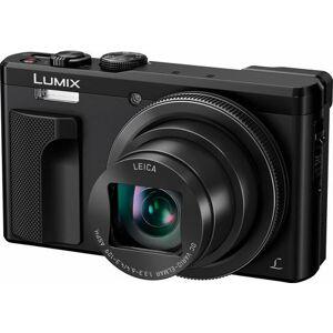 Panasonic DMC-TZ81 superzoomcamera, 18,9 megapixel  - 327.91 - zwart