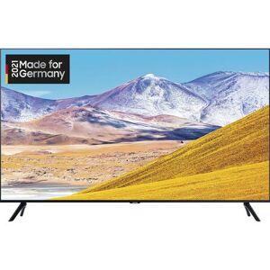 Samsung »GU75TU8079« LED-TV  - 1299.99 - zwart