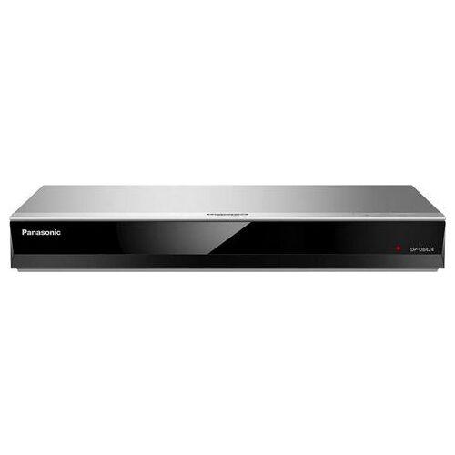 Panasonic »DP-UB424EG« blu-rayspeler (4k Ultra HD, wifi LAN (ethernet), 3D-spraakbesturing  - 200.28