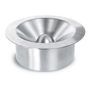 BLOMUS asbak  - 34.99 - zilver