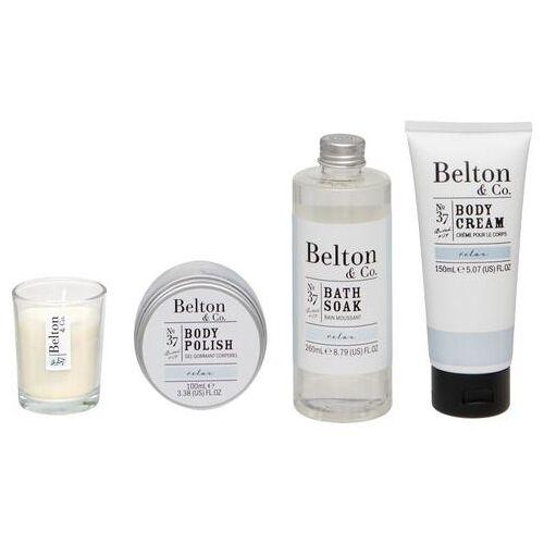 OTTO Set voor huidverzorging Belton & Co - Relax Bath & Body Set (4-delig)  - 19.99 - wit