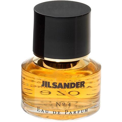 JIL SANDER Eau de parfum No 4  -...