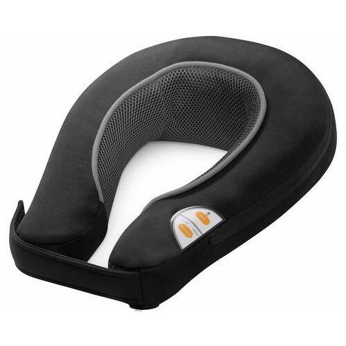 MEDISANA nek-massageapparaat NM 865, 2-voudige vibratiemassage  - 27.28 - grijs
