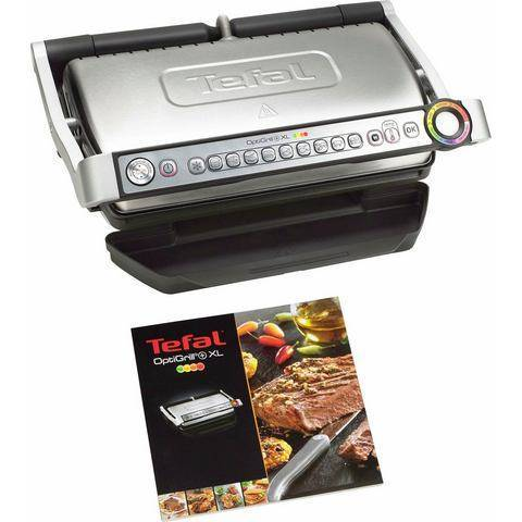 Tefal grill GC722D OptiGrill+ XL...