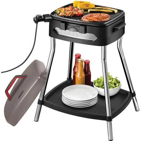Unold grill Barbecue Power Grill...