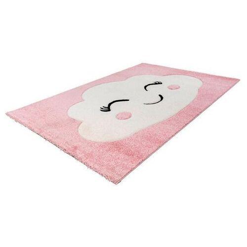 LALEE vloerkleed voor de kinderkamer Amigo 328  - 48.99 - roze