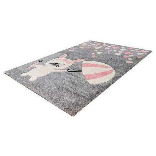 LALEE vloerkleed voor de kinderkamer Amigo 326  - 48.99 - roze