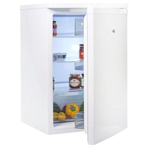 AEG koelkast RTE814D1AW  - 394.16 - wit