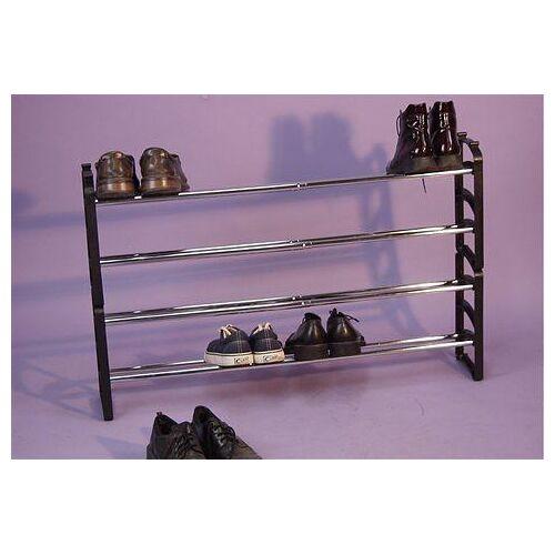 OTTO Schoenenrek in set van 2  - 29.99 - zwart
