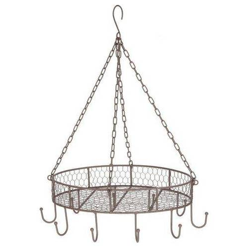 Ambiente Haus Home affaire hangmand  - 49.99 - bruin