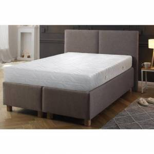 Beco EXCLUSIV comfortschuimmatras KS 290 luxe Boxspringgevoel en gezonde slaap dankzij luxehoogte hoogte 29 cm  - 273.47 - wit - Size: 90 cm x 200 cm x 29 cm