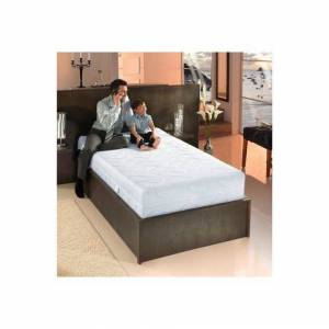 Beco EXCLUSIV pocketveringsmatras TFK 5 sterren Slaap, luxe voor uw rug als in wellnesshotel, extra hoog! hoogte 29 cm  - 402.98 - Size: 100 cm x 200 cm x 29 cm