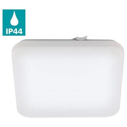 EGLO led-plafondlamp FRANIA Badkamerlamp, spatwaterdicht  - 49.99 - wit