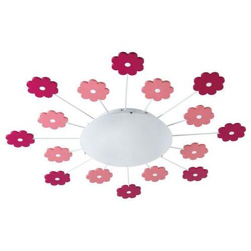 EGLO, plafondlamp »VIKI«,  - 89.99 - roze