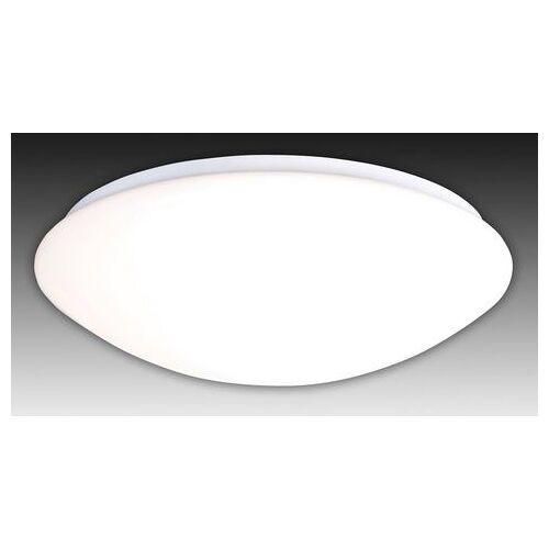 näve led-plafondlamp »BERN«,  - 99.99 - wit