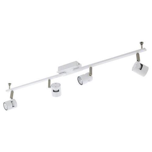 EGLO led-plafondspots »VERGIANO«,  - 149.99 - wit