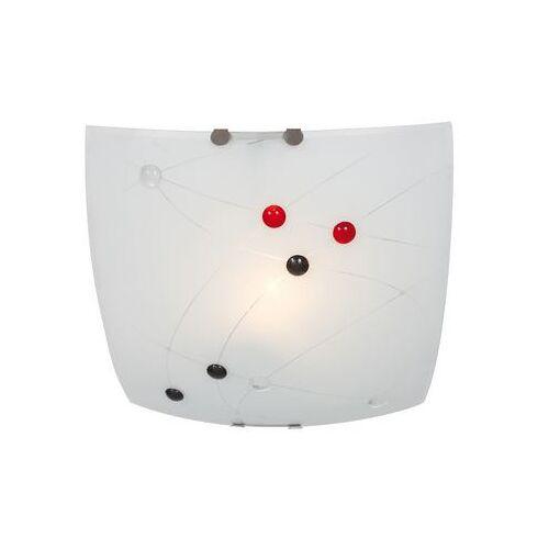NÄVE Glazen plafondlamp met enkele fitting  - 29.99