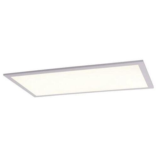 näve led-plafondlamp »Mondera«,  - 79.99 - wit