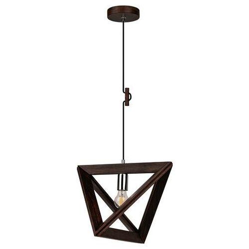 SPOT Light hanglamp »TRIGONON«,  - 129.99 - bruin