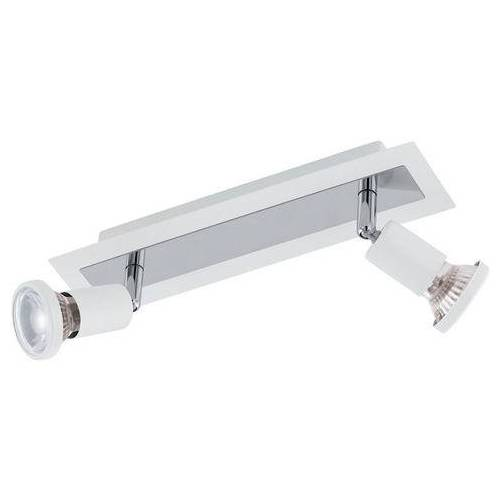 EGLO led-plafondspots »SARRIA«,  - 44.99 - wit