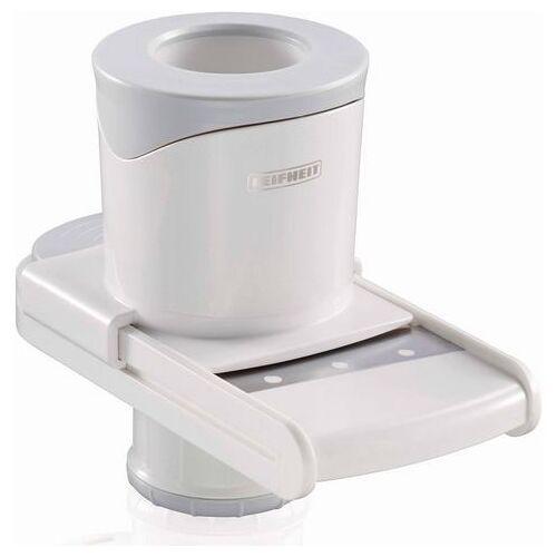 Leifheit groenterasp Comfort Slicer  - 24.99 - wit